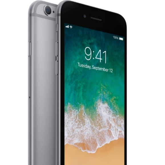 Brand new iphone 6 32gb Boost Mobile network NWT